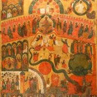 Икона «Страшный Суд» и Второй концерт для фортепиано с оркестром Сергея Рахманинова