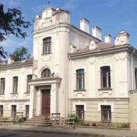 «Дом Массона» — открытое хранение фондов Псковского музея заповедника