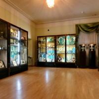«Золотая кладовая» Псковского музея