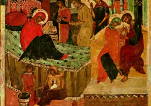 «Все мы ждем святого чуда…» Псковская икона «Рождество Богородицы» и Реквием Дж. Верди